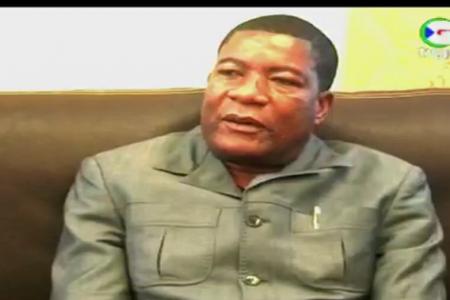 Martin Ndong Nsue «nadie puede ser detenido en Guinea Ecuatorial sin orden judicial»