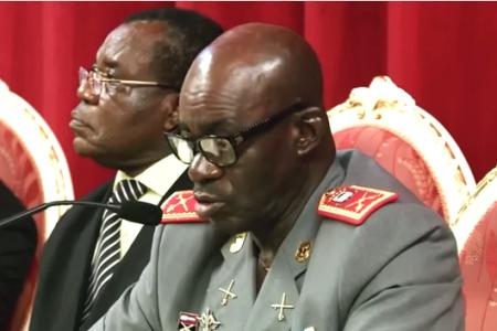 La pretendida superioridad de los miembros de las FAS y del Orden ante la Ley en Guinea Ecuatorial