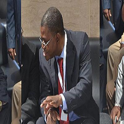 Pronunciamiento de los Partidos Políticos de la Oposición en Guinea Ecuatorial