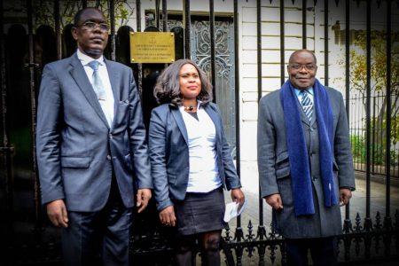 """La """"oposición"""" en el exilio sigue sin denunciar ante los juzgados el supuesto caso Ébola"""
