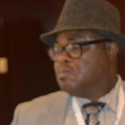 """Nguema Ela """"los recursos de FDR son su capital humano con experiencia y jóvenes bien formados"""""""