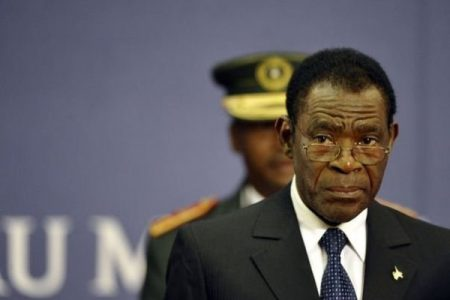 Obiang decreta el arresto domiciliario de Nguema Ela en su pueblo natal Ncodjeñ