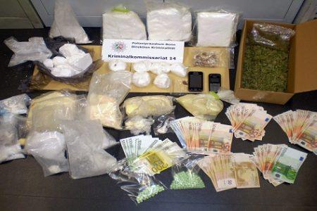El tráfico de Drogas en Guinea Ecuatorial ¿Cómo está organizado?