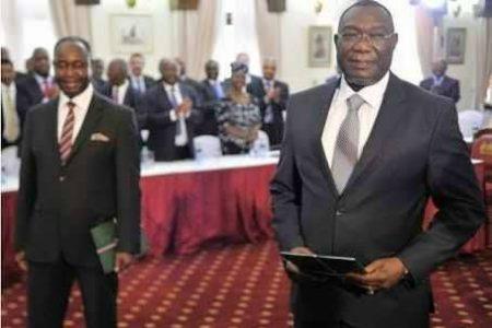 REPÚBLICA CENTROAFRICANA: EL LARGO CAMINO HACIA LA PAZ
