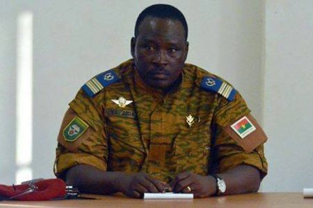 BURKINA FASO: LA HORA DE LAS PROTESTAS