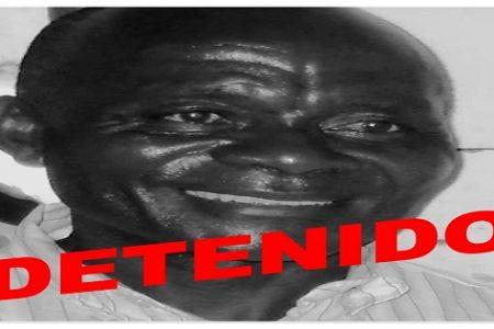 Más datos sobre la detención extrajudicial de D. Tomás Eparalele Biloko