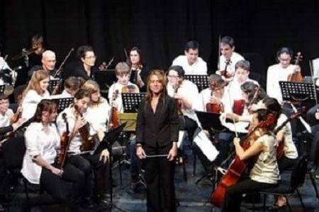 Música para todos con Blanca Castillo