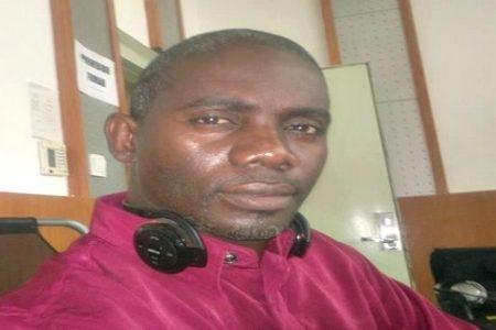 Miguel Antonio Obiang Avoro nombrado Secretario de Estado en el Ministerio de Información