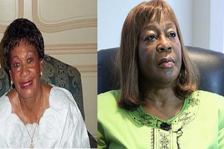 Dos embajadoras de Obiang Nguema engañaron a Bonifacio Nguema (q.e.d)