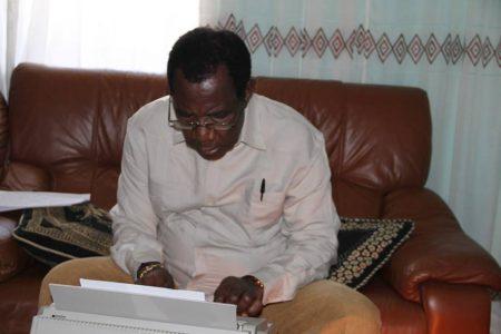 Audio: Las intrigas familiares de Bonifacio Nguema Esono y los Obiang