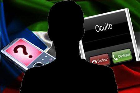 Intimidaciones telefónicas desde números desconocidos en Guinea Ecuatorial