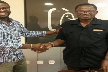 "Edu Makuy ""La postura actualmente de España frente a Guinea Ecuatorial es inadecuada"""