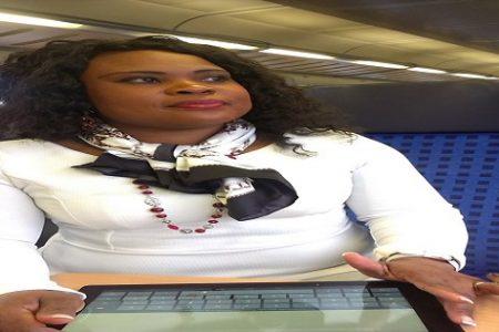 La CORED-Emely Nchama convoca un congreso extraordinario el 3 de Agosto 2015