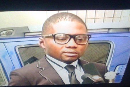 "Protegido: Diallo Coulibaly Chofer de Crisantos Obama alias ""Goebbels Nguemista""?"