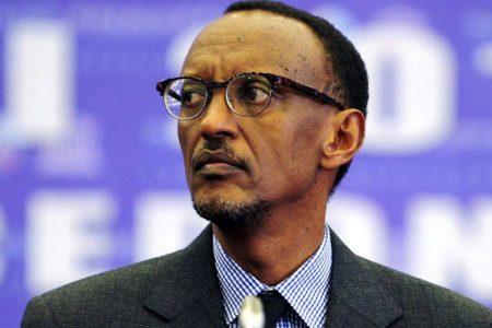 Paul Kagame modifica la constitución para postular a un tercer mandato presidencial