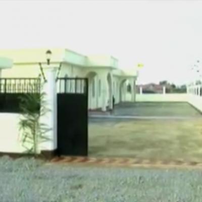 Obiang construye en Mongomo un centro de videovigilancia para garantizar la seguridad