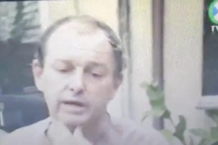 Vídeo: El Italiano Fabio «es un montaje contra mi persona»