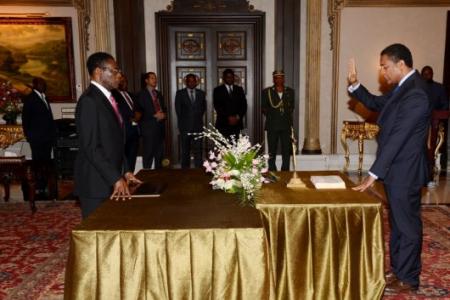 Se disuelve el Poder Judicial para proteger a las empresas extranjeras en Guinea Ecuatorial
