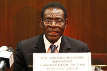 Obiang podría legalizar dos partidos políticos en los próximos días
