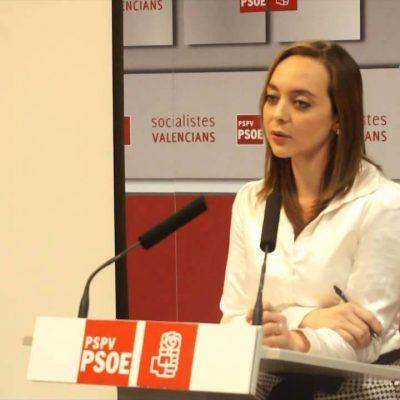 Ana Paola «mi obligación es escuchar las propuestas de los colombianos y rendirlas al Congreso»