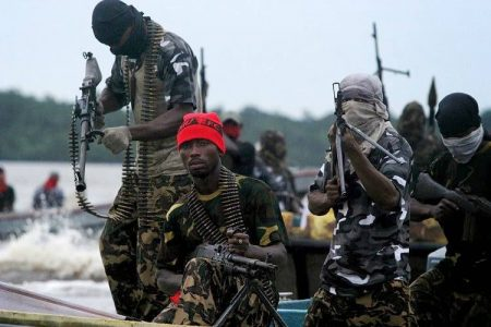El Delta del Níger: El otro frente nigeriano