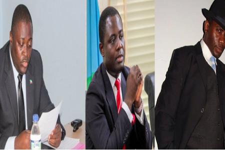 Las principales sorpresas del Ministro de Información, Prensa y Radio, D. Eugenio Nzé Obiang