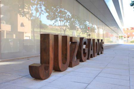 JUZGADOS CONTRA LA CORRUPCIÓN
