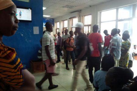 Tensión en la empresa nacional de electricidad de Guinea Ecuatorial