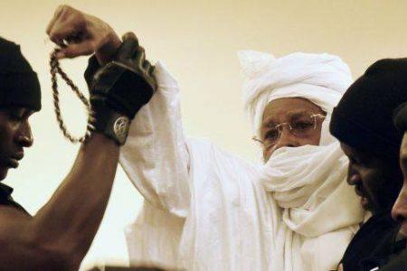 El caso del ex presidente Hissene Habré: Un ejemplo para África