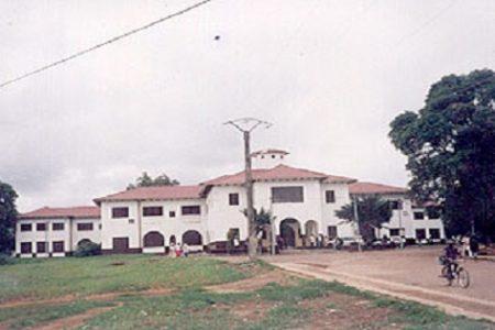 Mueren otros 6 niños en el Hospital General de Bata en una incubadora por falta de luz