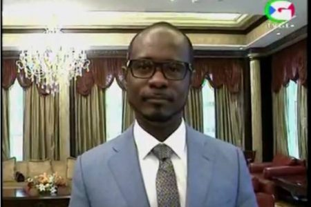 ¿Cómo se explica la escasez de combustible en Guinea Ecuatorial?