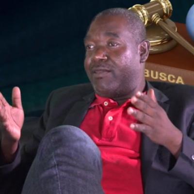 """Vídeo: Fiscal anti-corrupción Antonio Filiberto Mba """"En Guinea no hay corrupción"""""""