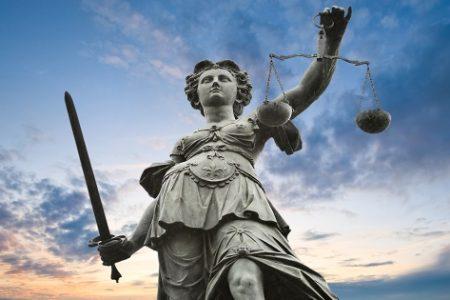 Dos Justicias distintas