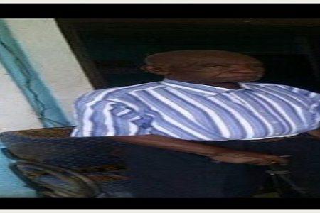 Fallece en el Hospital la Paz de Malabo uno de los padres de la Independencia