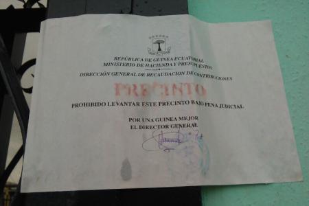 Comunicado de la Dirección de CFD-MiCAJA EMF