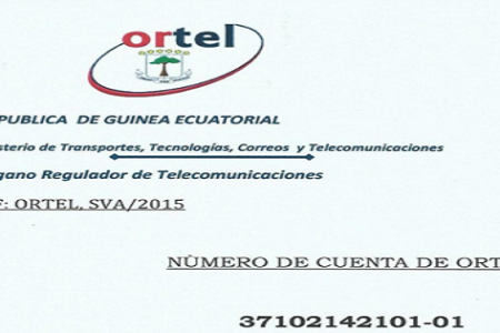 Impresionante estafa de ORTEL a los propietarios de Cibercafés en Malabo