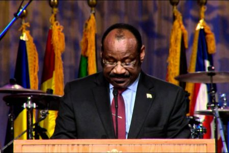 Inminente destitución de Anatolio Ndong Mba como Representante de GE en la ONU