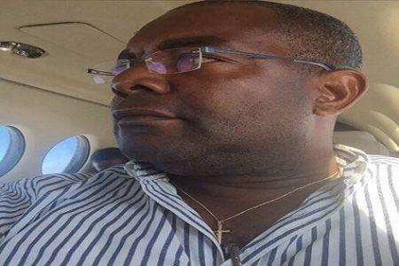 Pergentino Mba Nguema 6 meses después de la muerte de Nguema Esono celebra su enlace matrimonial