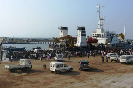 El buque DJIBLOHO ya no es barco para transportar personas