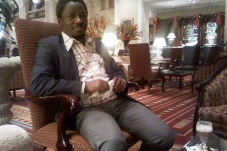 Celestino Nvo Okenve Ndo elegido Presidente de Unión Popular en la V convención del Partido