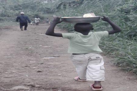 Maltrato contra los niños en Guinea Ecuatorial