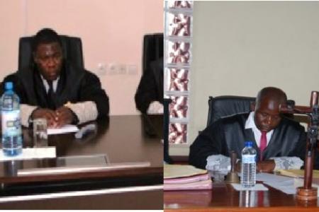 Antonio Ntutumu Nculu Afana y Eliseo Nvó Mangue entre los magistrados destituidos por corrupción