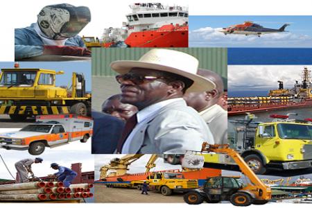 La petrolera inglesa Luba Freeport Limited despedirá en diciembre a 29 guineanos