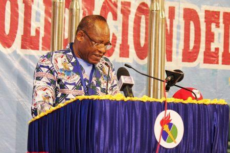 Nicolas Obama Nchama ordena espiar y seguir los movimientos de Clemente Engonga