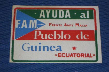 Carta abierta al pueblo de Guinea Ecuatorial