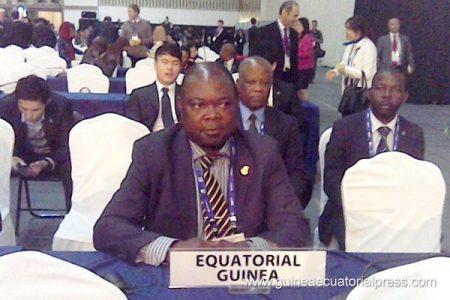 Última hora: El Ministro de Educación Jesús Engonga desvía 250 millones