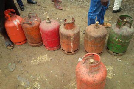 Los restaurantes en Malabo al borde del cierre por la escasez de Gas Butano