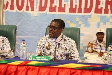 El Juez impone una fianza de 5000.000$ a Teodoro Nguema Obiang Mangue