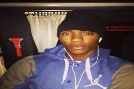 Richard Nguema Balboa hijo de un diplomático Guineano implicado en la falsificación de pasaportes