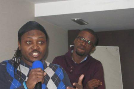 El ciberactivismo mantiene en vilo al régimen guineano